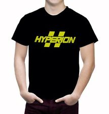 Borderlands Hyperion Inspired Men's Video Game T Shirt