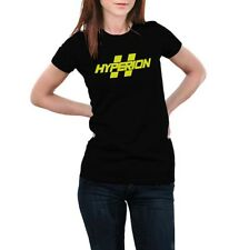 Borderlands Hyperion Inspired Women's Video Game T Shirt