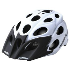 Casco Catlike Leaf Blanco