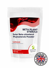 BETA PIANTA steroli ESTERI sitosterols 800mg SALUTE 30/60/90/120 /180/250