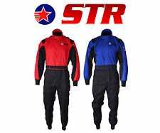 STR OVALADO ARRANQUE JUEGO DE CARRERA monocapa SFI APPROVED 3.2a/1 and Proban