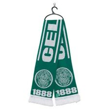 Official Football Merch CELTIC FC SCIARPA (of806)