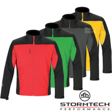 StormTech Giacca in softshell impermeabile SCALDACOLLO Cappotto invernale