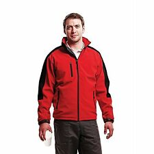 Regatta Hydroforce Giacca in softshell Uomo Elegante Casual IMPERMEABILE