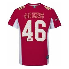 Majestic Athlétique San Francisco 49ers football américain nfl Maillot T-shirt