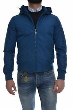PENN-RICH BY WOOLRICH Giubbotto bomber estivo uomo, YOUNG CITY RIKER, slim fit