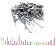 30mm x 1.60mm Bright Finish Panel Pins - 260 to 46,000 Nails