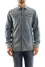 TOMMY HILFIGER CAMICIA JEANS