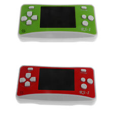 """8bit Handheld Game Console Portable Video Game 152 Games Retro 2.5"""" LCD"""