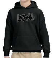 New Way 826 - Youth Hoodie Logang Logan Paul Maverick Savage