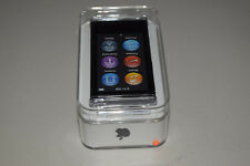 Apple iPod Nano 7th 8th Generation 16GB AAC WAV MP3 Player Sealed Collectible BN