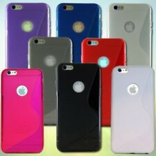 Funda protectora S-Line Premium para Apple iPhone De alta calidad funda