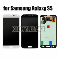 Per Samsung Galaxy S5 G900F s5 Plus+ G901F Lcd display touchscreen Schermo+cover
