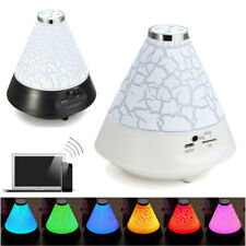 COLORFUL LED NIGHT LIGHT PORTABLE STEREO BLUETOOTH 30 WIRELESS MUSIC SPEAKER