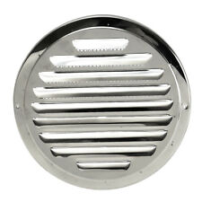 200MM WALL AIR VENT GRILLE METAL VENTILATION GRILLES DUCT COVER
