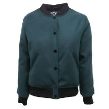 B6340 bomber donna BOY LONDON giubbotto giacca jacket woman