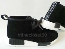 official photos a0681 b9a7b Adidas NMD C1 Chukka Black Suede Japanese Boost Desert Shoes UK 5 US 5.5  Eur 35