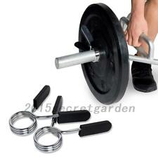 25mm-50mm Stop-disques Olympiques Pour Barres De Musculation Weight Training