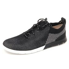 D5472 (SAMPLE NOT FOR RESALE WITHOUT BOX) sneaker uomo tissue black UGG shoe man