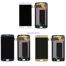 Per Samsung Galaxy s6 g920 g920f LCD Display Touch Screen Schermo Ricambio+tool