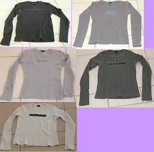 T-shirt ML CREEKS Taille M (38)