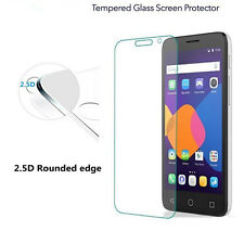 For Alcatel POP 4 4S 4 Plus 9H Hard Slim Tempered Glass Screen Protector Film UK