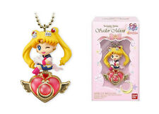 Sailor Moon Twinkle Dolly 4 Candy Toys Japan Bandai Mini figure with candy