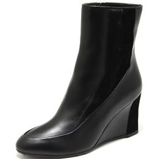 65380 tronchetto TOD'S  ZEPPA GOMMA STRIP scarpa stivale donna boots shoes women