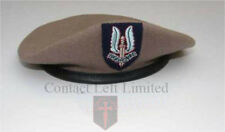 Special Air Service SAS Beret + beret Badge - All Sizes - Official High Quality