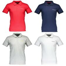 Polo T-shirt Manches Courtes Homme Cesare Paciotti Hommes Court manches CP14PS#1