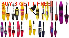 Maybelline Volum'e Express Senasational The Colossal Mascara Choose Your Type