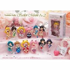 Sailor Moon Twinkle Dolly 1 - anime figure phone strap official bandai Japan