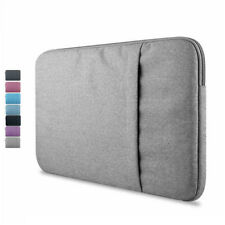 11 12 13 15.4 Nylon Laptop Sleeve Case Sac pour Macbook Air 13 Cas pour Macbook
