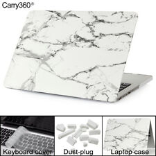 Nouvelle Marbre Texture Hard Case pour Apple Macbook Air Pro Retina 11 12 13 15