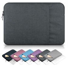 Laptop Sleeve Case Sac pour 2016 Apple Macbook Pro 13 15 A1707 A1708 Nylon