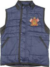 Fort Collins Sleeveless Solid Boys Quilted Jacket-5441-I5S