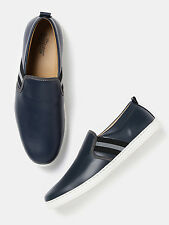 Roadster Men Slip-Ons -ECR