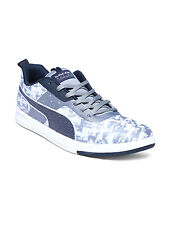 Puma Leather Casual Shoes-7863-HDQ