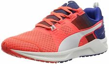 Puma Womens Ignite Xt V2 Wns Red Safety Shoes-7868-HA0