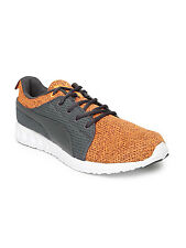 Puma Men Carson Ripstop Colourblocked Running Shoes-7866-HDJ