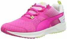 Puma Womens Ignite Xt V2 Leather Trail Running Shoes-7866-HA4