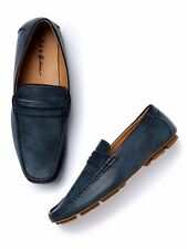 Mast & Harbour Men Solid Loafers-169-JYK