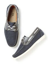 Mast & Harbour Men Boat Shoes-169-G8M