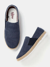 Roadster Men Slip-Ons-169-GCC