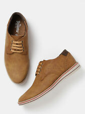 Roadster Men Solid Casual Shoes- K9A