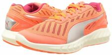 Puma Womens Ignite Ultimate WnS Fluo Running Shoes-7868-HHC