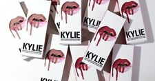 KYLIE JENNER 9 DIFFERENT COLOURS MATTE LIQUID LIP KIT SET, LIP GLOSS+LIP LINER