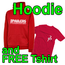 JPaulers its EveryDay Bro Hoodie &  *FREE TSHIRT* Jake & Paul youtuber tubers