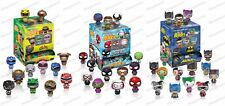DC Batman Power Rangers FUNKO Pint Size Heroes #BargainTrend