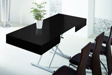 Table basse relevable extensible ELEVATOR